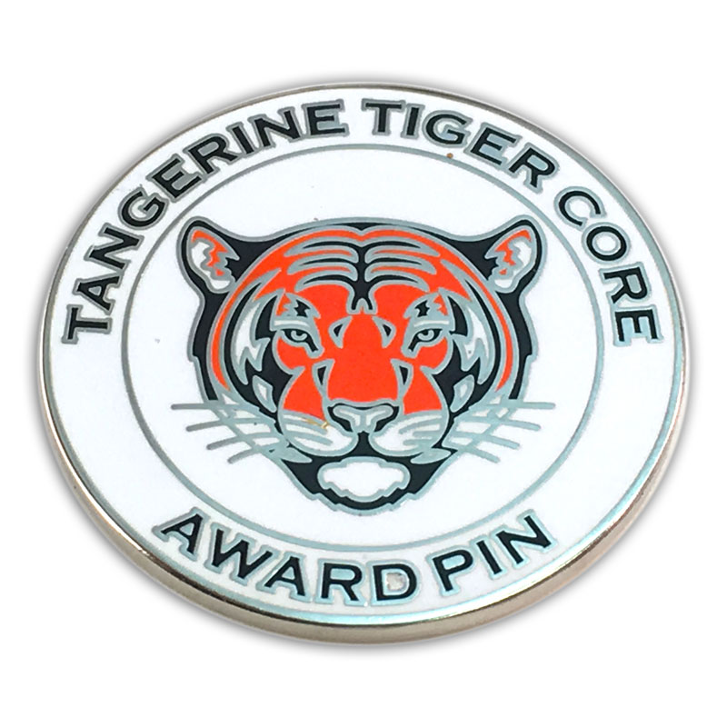 School Award Pins