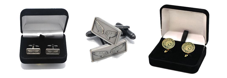 Custom Cufflinks