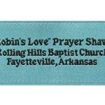 baptist-church-woven-label