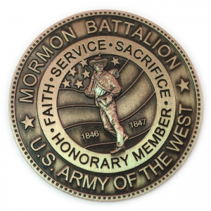 Religious Commemorative coins