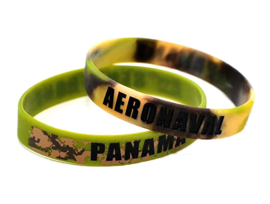 military-pattern-wristbands