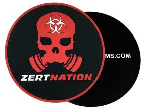 Corporate Branded Coasters