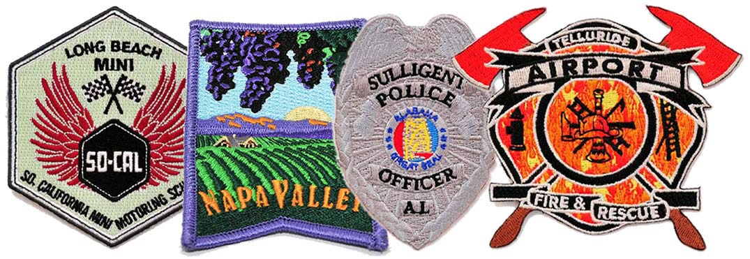 wholesale-embroidered-patches