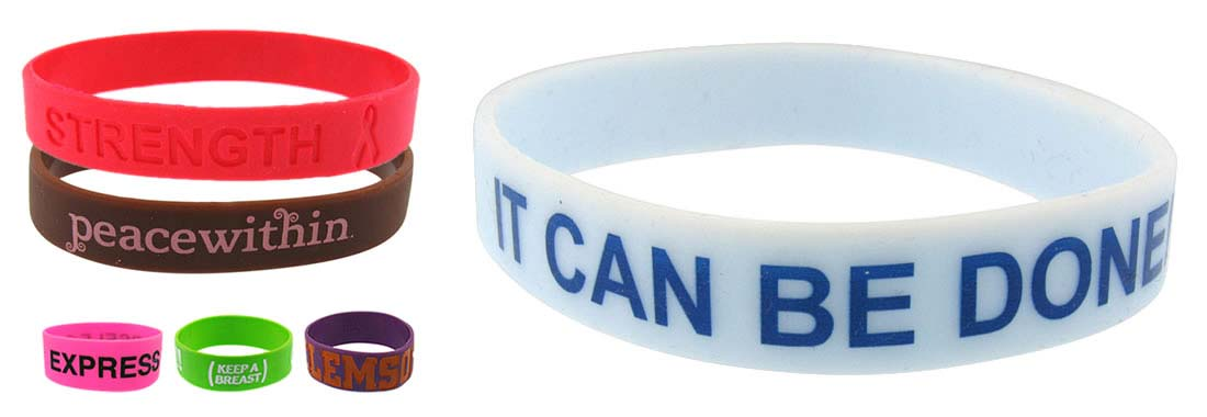 wholesale-silicone-wristbands